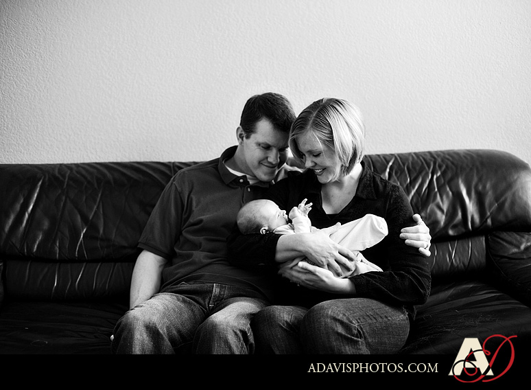 Anders: Baby & Family Portraits