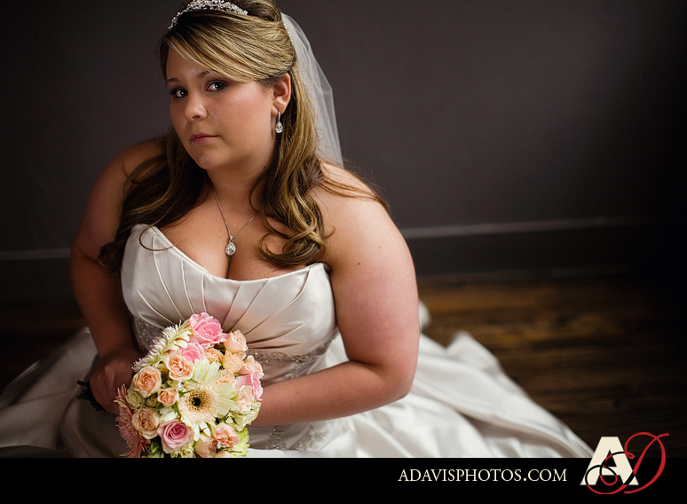Ashley C Bridal Portraits McKinney Cotton Mill 03 Ashley: Bridal Portraits at the McKinney Cotton Mill