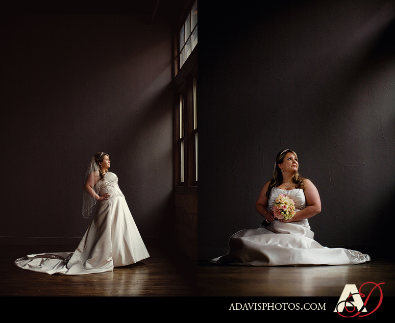 Ashley C Bridal Portraits McKinney Cotton Mill 05 Ashley: Bridal Portraits at the McKinney Cotton Mill