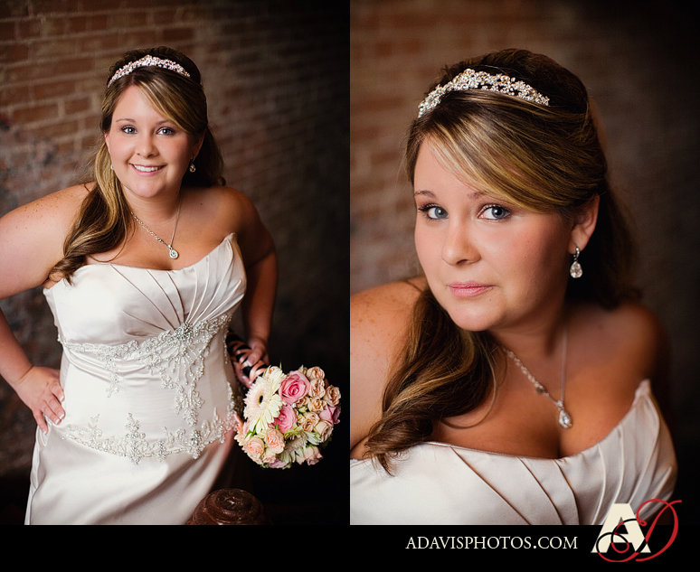 Ashley C Bridal Portraits McKinney Cotton Mill 12 Ashley: Bridal Portraits at the McKinney Cotton Mill