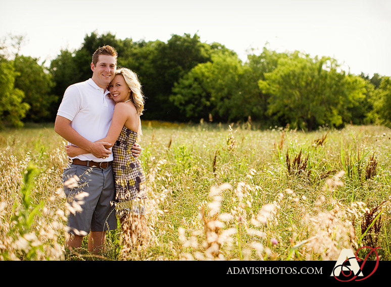 KaciCody Dallas Engagement Portraits 04 Kaci + Cody: Dallas Engagement Portraits