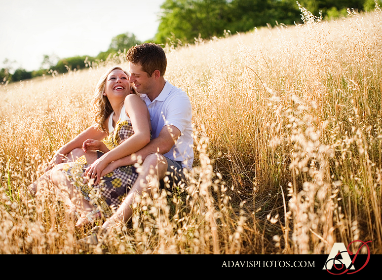 KaciCody Dallas Engagement Portraits 07 Kaci + Cody: Dallas Engagement Portraits