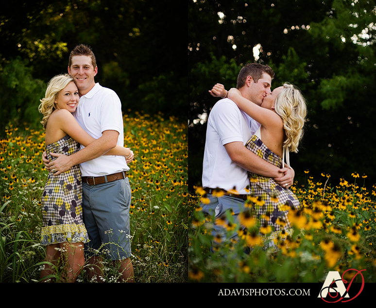 KaciCody Dallas Engagement Portraits 08 Kaci + Cody: Dallas Engagement Portraits