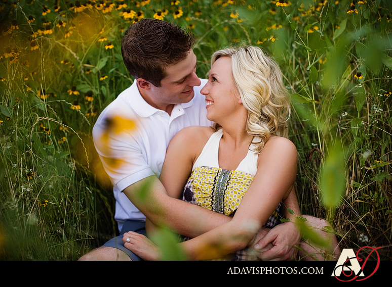 KaciCody Dallas Engagement Portraits 09 Kaci + Cody: Dallas Engagement Portraits