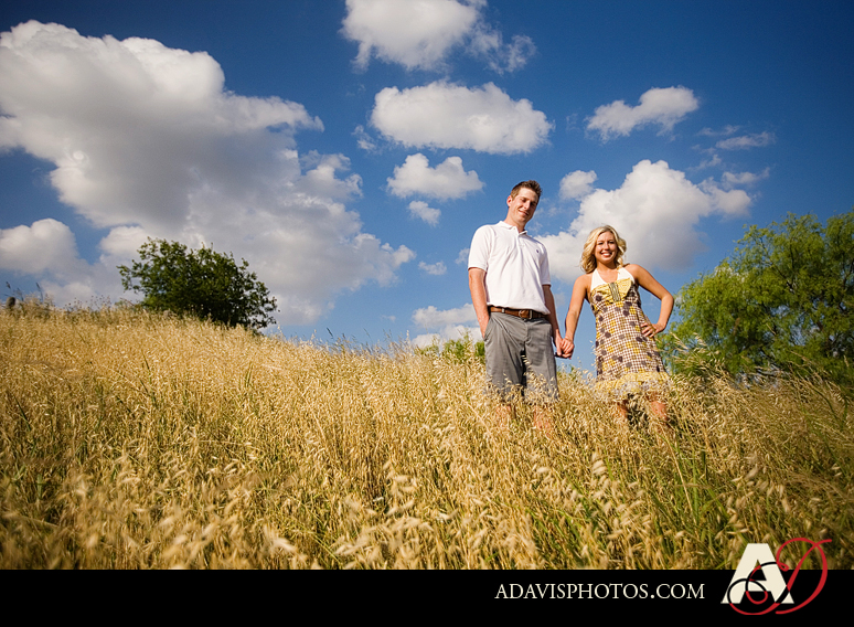 KaciCody Dallas Engagement Portraits 12 Kaci + Cody: Dallas Engagement Portraits