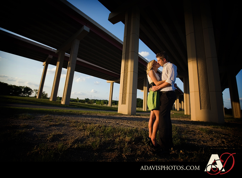 KaciCody Dallas Engagement Portraits 19 Kaci + Cody: Dallas Engagement Portraits