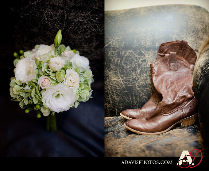Details from a Dallas Wedding at The Village Church in Dallas by Plano Wedding Photographer Allison Davis Photography
