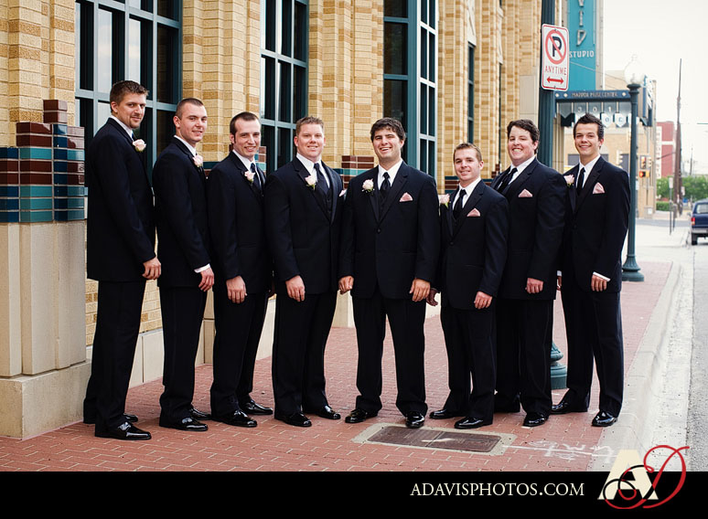 AshleyTarik Bass Hall Wedding Fort Worth ByAllisonDavisPhotography 007 Ashley + Tarik: Fort Worth Wedding at Bass Hall
