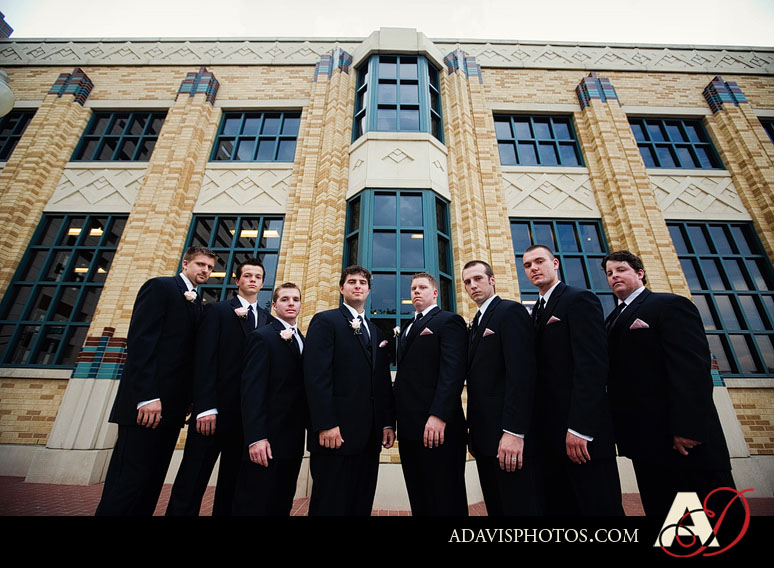 AshleyTarik Bass Hall Wedding Fort Worth ByAllisonDavisPhotography 008 Ashley + Tarik: Fort Worth Wedding at Bass Hall