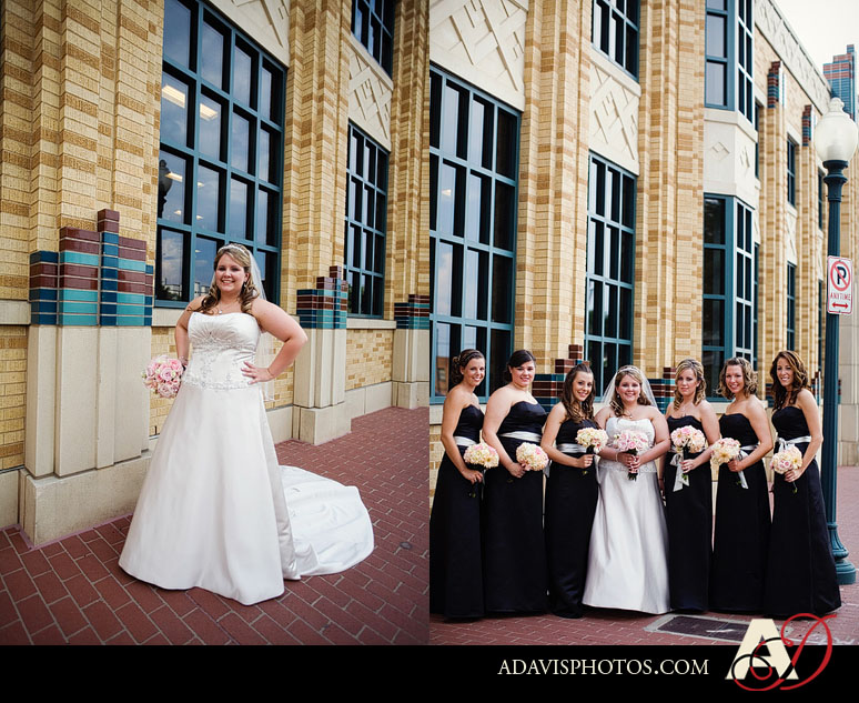 AshleyTarik Bass Hall Wedding Fort Worth ByAllisonDavisPhotography 010 Ashley + Tarik: Fort Worth Wedding at Bass Hall