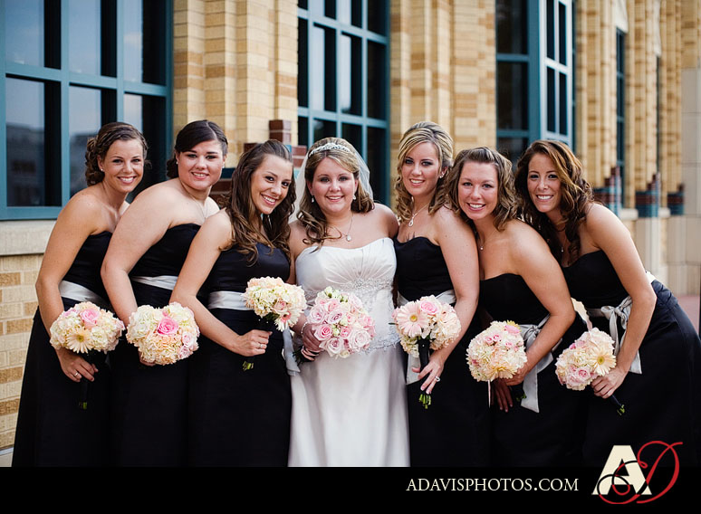 AshleyTarik Bass Hall Wedding Fort Worth ByAllisonDavisPhotography 011 Ashley + Tarik: Fort Worth Wedding at Bass Hall