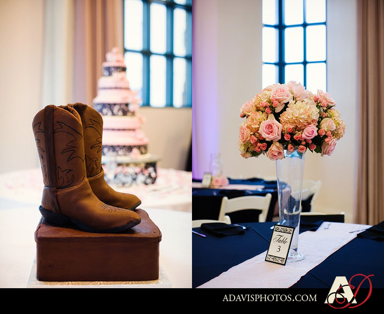 AshleyTarik Bass Hall Wedding Fort Worth ByAllisonDavisPhotography 018 Ashley + Tarik: Fort Worth Wedding at Bass Hall
