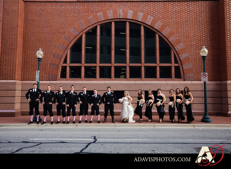 AshleyTarik Bass Hall Wedding Fort Worth ByAllisonDavisPhotography 035 Ashley + Tarik: Fort Worth Wedding at Bass Hall