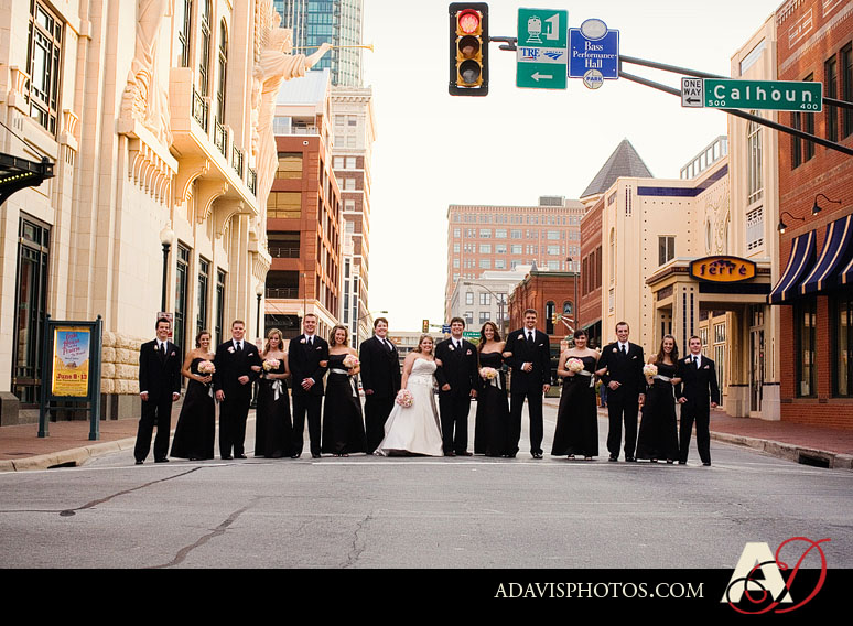 AshleyTarik Bass Hall Wedding Fort Worth ByAllisonDavisPhotography 036 Ashley + Tarik: Fort Worth Wedding at Bass Hall