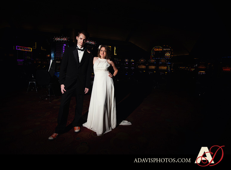SarahBethChris LasVegas Wedding Portraits Dallas Wedding Photographer Allison Davis Photography 021 Sarah Beth + Chris: Bride & Groom Portraits in Las Vegas