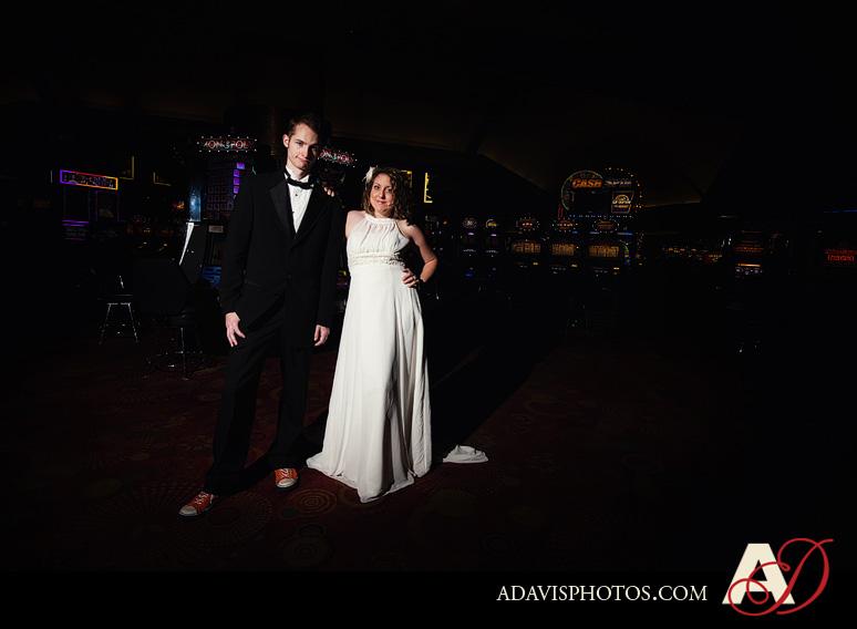 SarahBethChris LasVegas Wedding Portraits Dallas Wedding Photographer Allison Davis Photography 021 Sarah Beth + Chris: Bride & Groom Portraits in Las Vegas