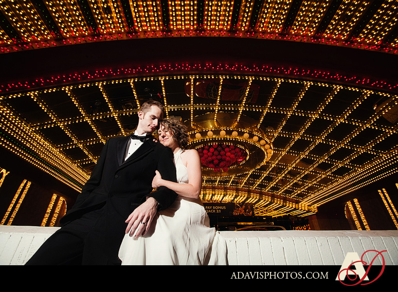 SarahBethChris LasVegas Wedding Portraits Dallas Wedding Photographer Allison Davis Photography 041 Sarah Beth + Chris: Bride & Groom Portraits in Las Vegas