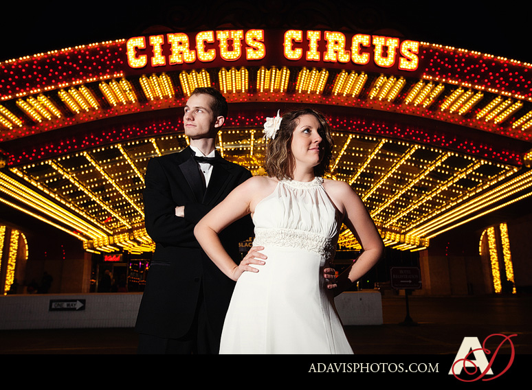 SarahBethChris LasVegas Wedding Portraits Dallas Wedding Photographer Allison Davis Photography 071 Sarah Beth + Chris: Bride & Groom Portraits in Las Vegas