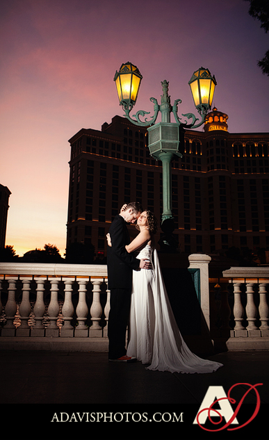 SarahBethChris LasVegas Wedding Portraits Dallas Wedding Photographer Allison Davis Photography 091 Sarah Beth + Chris: Bride & Groom Portraits in Las Vegas