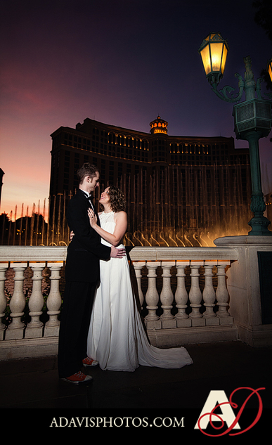 SarahBethChris LasVegas Wedding Portraits Dallas Wedding Photographer Allison Davis Photography 101 Sarah Beth + Chris: Bride & Groom Portraits in Las Vegas