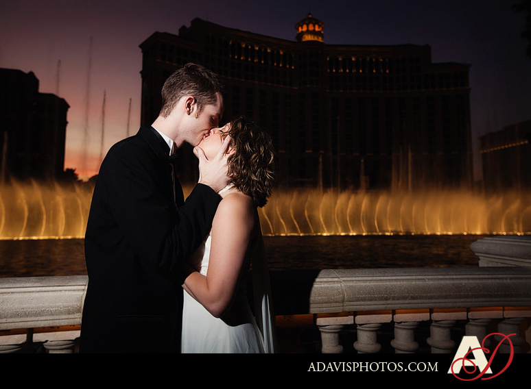 SarahBethChris LasVegas Wedding Portraits Dallas Wedding Photographer Allison Davis Photography 111 Sarah Beth + Chris: Bride & Groom Portraits in Las Vegas