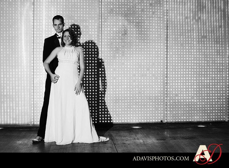 SarahBethChris LasVegas Wedding Portraits Dallas Wedding Photographer Allison Davis Photography 131 Sarah Beth + Chris: Bride & Groom Portraits in Las Vegas