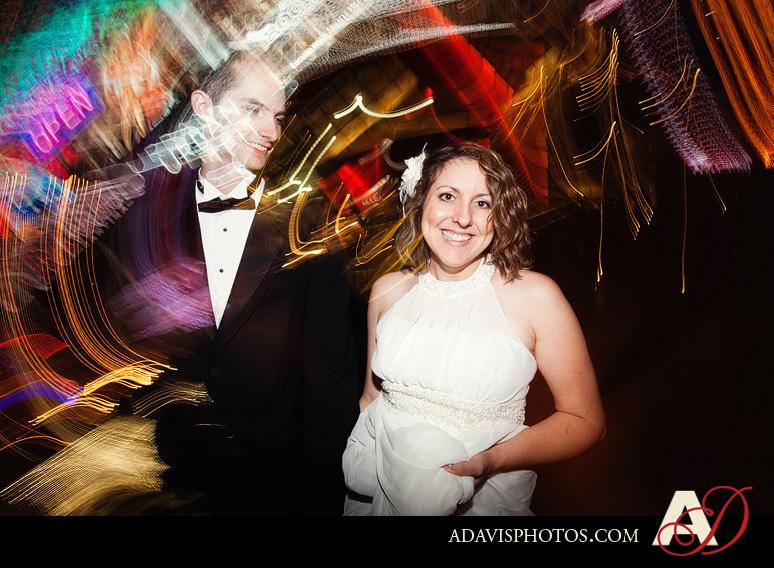 SarahBethChris LasVegas Wedding Portraits Dallas Wedding Photographer Allison Davis Photography 23 Sarah Beth + Chris: Bride & Groom Portraits in Las Vegas