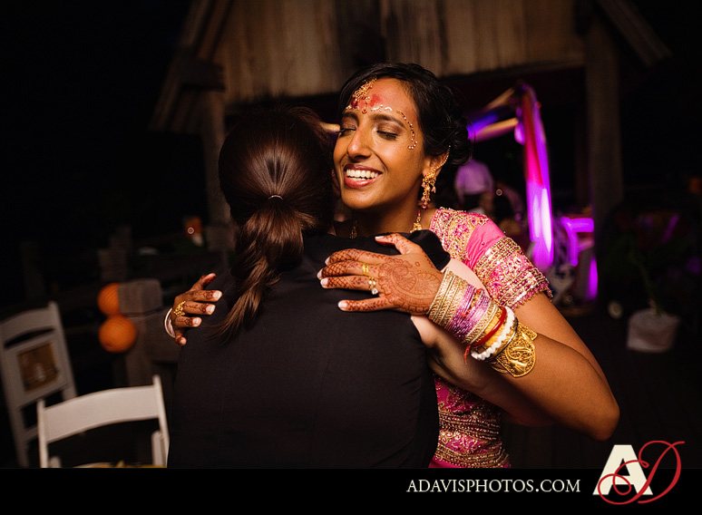 Indian American Wedding Fort Worth Botanical Gardens by Dallas Wedding Photographer Allison Davis Photography 62 Pia & Kent: Wedding at the Japanese Gardens in Fort Worth {Part 2}