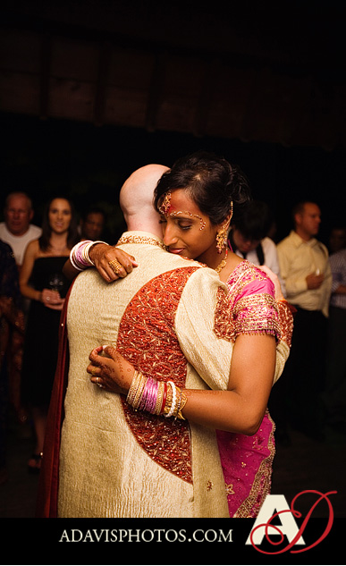 Indian American Wedding Fort Worth Botanical Gardens by Dallas Wedding Photographer Allison Davis Photography 67 Pia & Kent: Wedding at the Japanese Gardens in Fort Worth {Part 2}