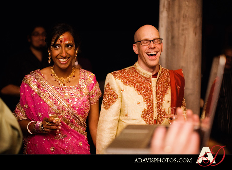 Indian American Wedding Fort Worth Botanical Gardens by Dallas Wedding Photographer Allison Davis Photography 69 Pia & Kent: Wedding at the Japanese Gardens in Fort Worth {Part 2}