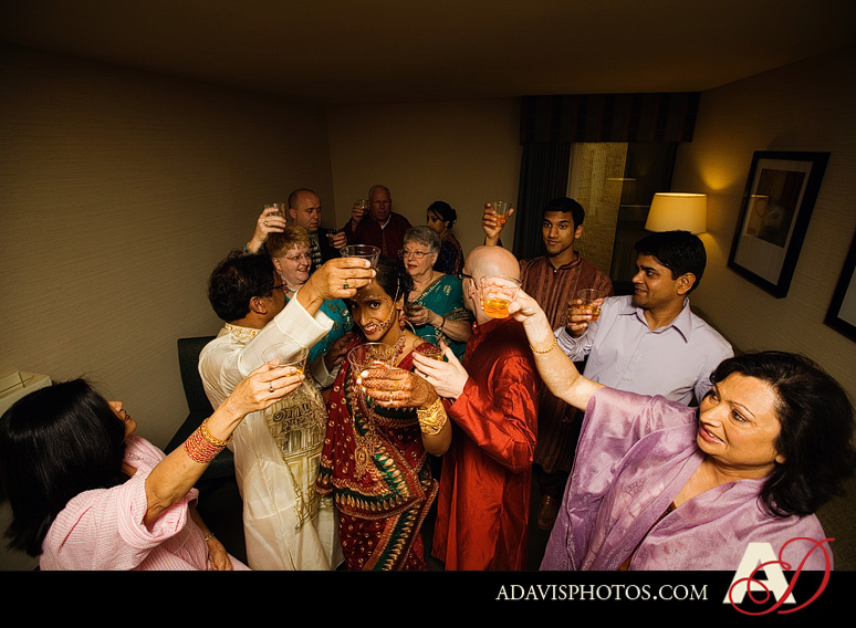 Indian American Wedding Marty Leonard Chapel by Dallas Wedding Photographer Allison Davis Photography 34 Pia & Kent: Wedding at the Japanese Gardens in Fort Worth {Part 2}