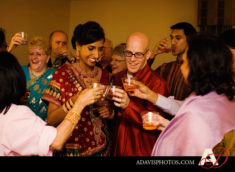 Indian American Wedding Marty Leonard Chapel by Dallas Wedding Photographer Allison Davis Photography 35 Pia & Kent: Wedding at the Japanese Gardens in Fort Worth {Part 2}
