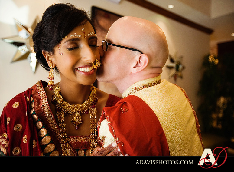 Indian American Wedding Marty Leonard Chapel by Dallas Wedding Photographer Allison Davis Photography 38 Pia & Kent: Wedding at the Japanese Gardens in Fort Worth {Part 2}