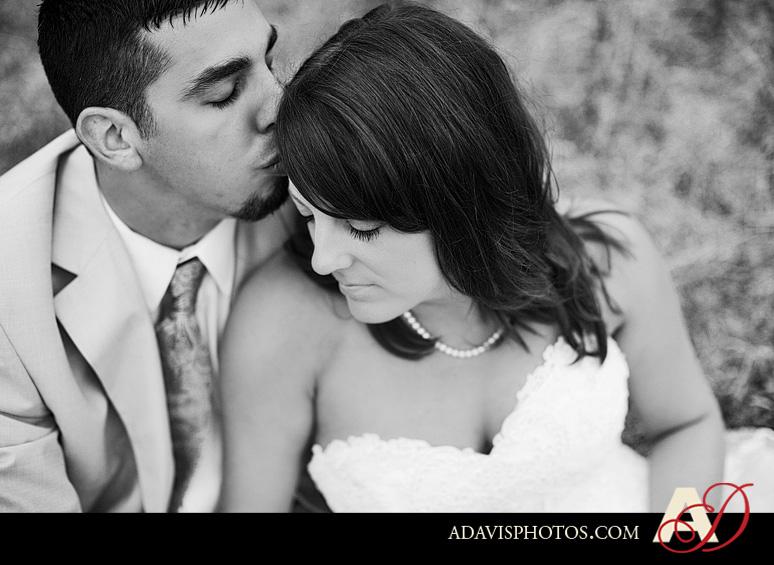 Ginnie + Brad: Sonoma Valley, CA, Destination Wedding Day After Session