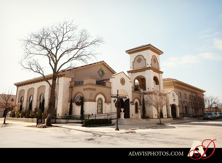 KaciCody Wedding at the Piazza in the Village by Dallas Wedding Photographer Allison Davis Photography 002 Kaci & Cody: Wedding at the Piazza in the Village {Part 1}