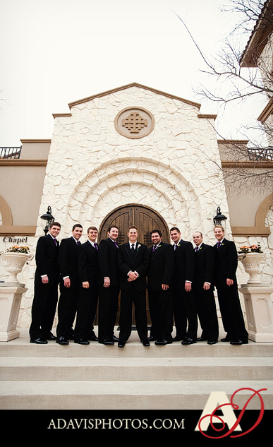KaciCody Wedding at the Piazza in the Village by Dallas Wedding Photographer Allison Davis Photography 019 Kaci & Cody: Wedding at the Piazza in the Village {Part 1}