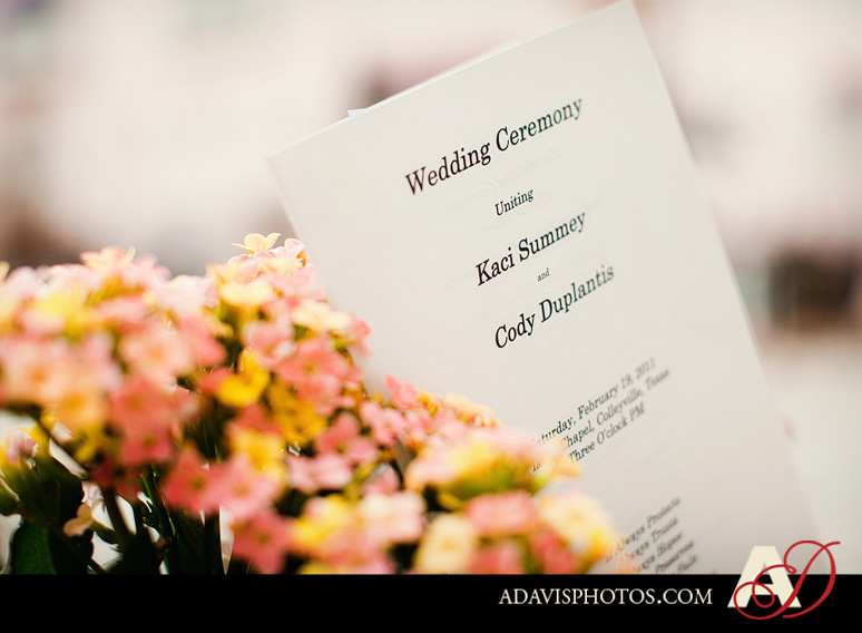 KaciCody Wedding at the Piazza in the Village by Dallas Wedding Photographer Allison Davis Photography 025 Kaci & Cody: Wedding at the Piazza in the Village {Part 1}