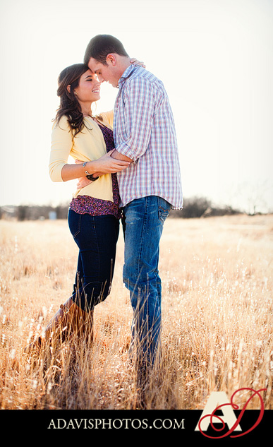 KaliKyle Dallas Engagement Portraits by Allison Davis Photography 18 Kali & Kyle: Engagement Portraits at the Shops at Legacy & The Arbor Hills Nature Preserve