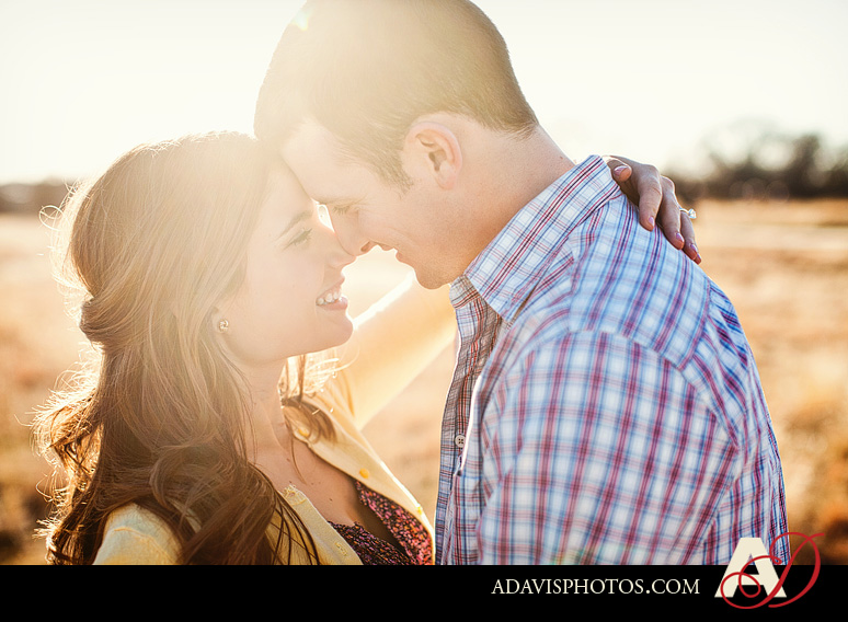 KaliKyle Dallas Engagement Portraits by Allison Davis Photography 20 Kali & Kyle: Engagement Portraits at the Shops at Legacy & The Arbor Hills Nature Preserve
