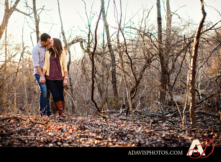KaliKyle Dallas Engagement Portraits by Allison Davis Photography 31 Kali & Kyle: Engagement Portraits at the Shops at Legacy & The Arbor Hills Nature Preserve