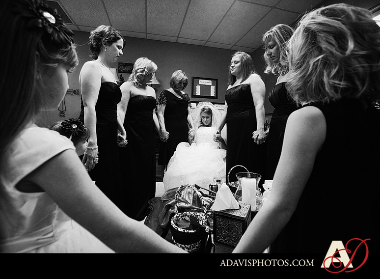 Wedding Church at the Cross Grapevine Dallas Wedding Photographer