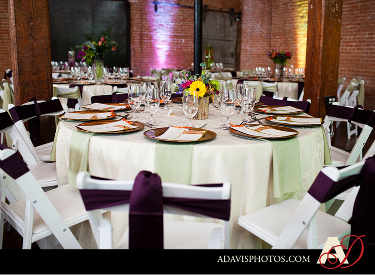FlourMill Showcase by Allison Davis Photography  12 The Flour Mill: McKinney Texas Wedding Venue Showcase
