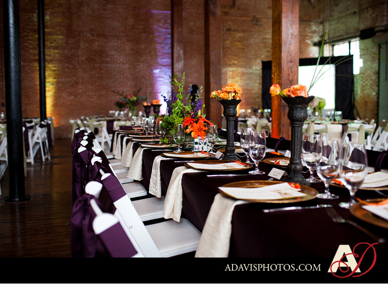 FlourMill Showcase by Allison Davis Photography  24 The Flour Mill: McKinney Texas Wedding Venue Showcase