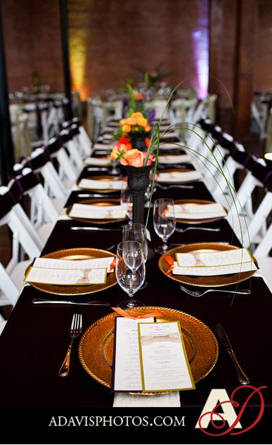 FlourMill Showcase by Allison Davis Photography  25 The Flour Mill: McKinney Texas Wedding Venue Showcase