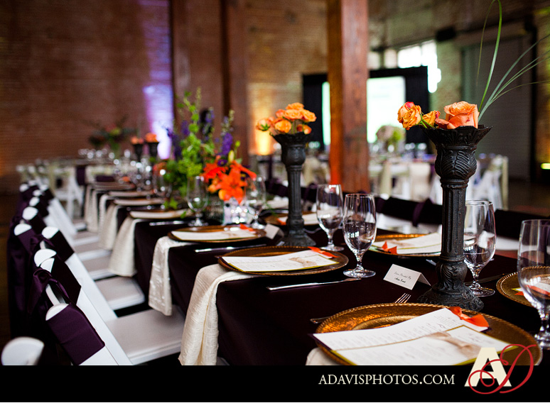 FlourMill Showcase by Allison Davis Photography  26 The Flour Mill: McKinney Texas Wedding Venue Showcase