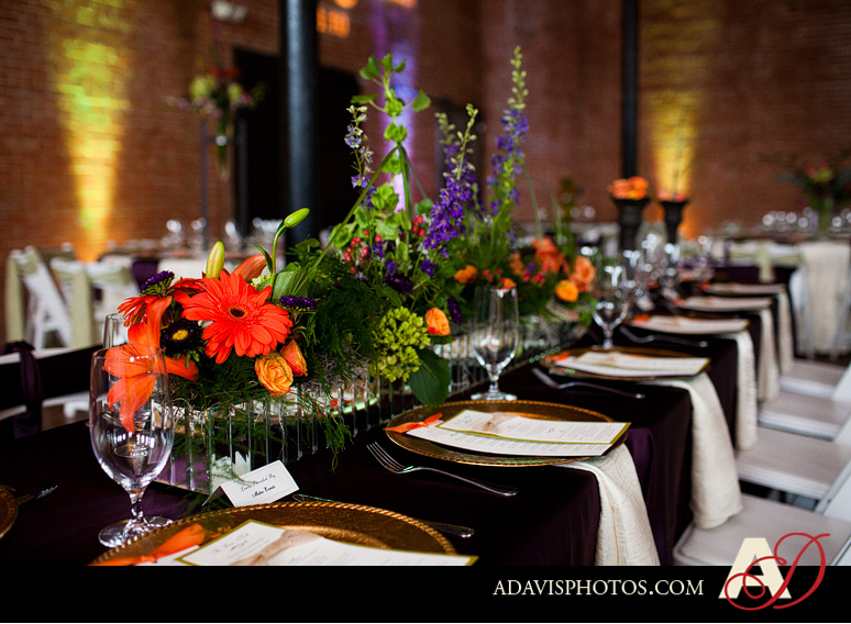 FlourMill Showcase by Allison Davis Photography  27 The Flour Mill: McKinney Texas Wedding Venue Showcase