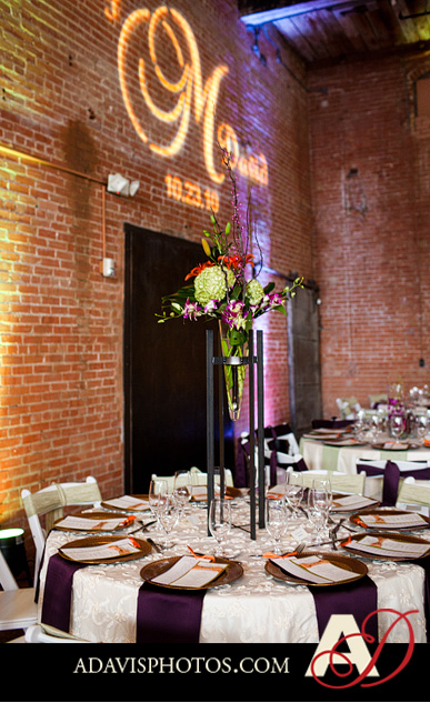 FlourMill Showcase by Allison Davis Photography  5 The Flour Mill: McKinney Texas Wedding Venue Showcase