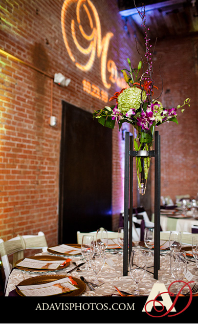 FlourMill Showcase by Allison Davis Photography  6 The Flour Mill: McKinney Texas Wedding Venue Showcase