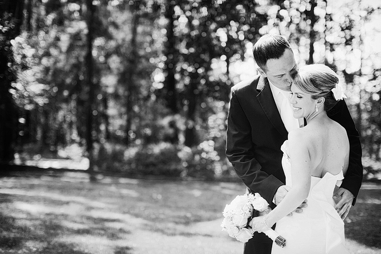 romantic and sweet wedding photographs by Allison davis photography