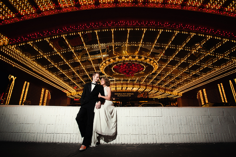 Las Vegas wedding photographer based in Dallas Texas